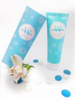 Enough W Collagen Pure Shining Foam Cleansing (рисунок)