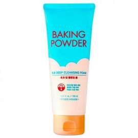 Пенка для умывания Etude House Baking Powder BB Deep Cleansing Foam 160 мл