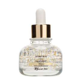 Сыворотка для лица Secret Skin Galactomyces Treatment Gold Ampoule